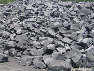 Metallurgical Coke of Coke Strength after Reactivity 30-90mm