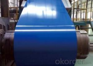 Color Coated Alu-zinc Steel Coil PPGP for buildings