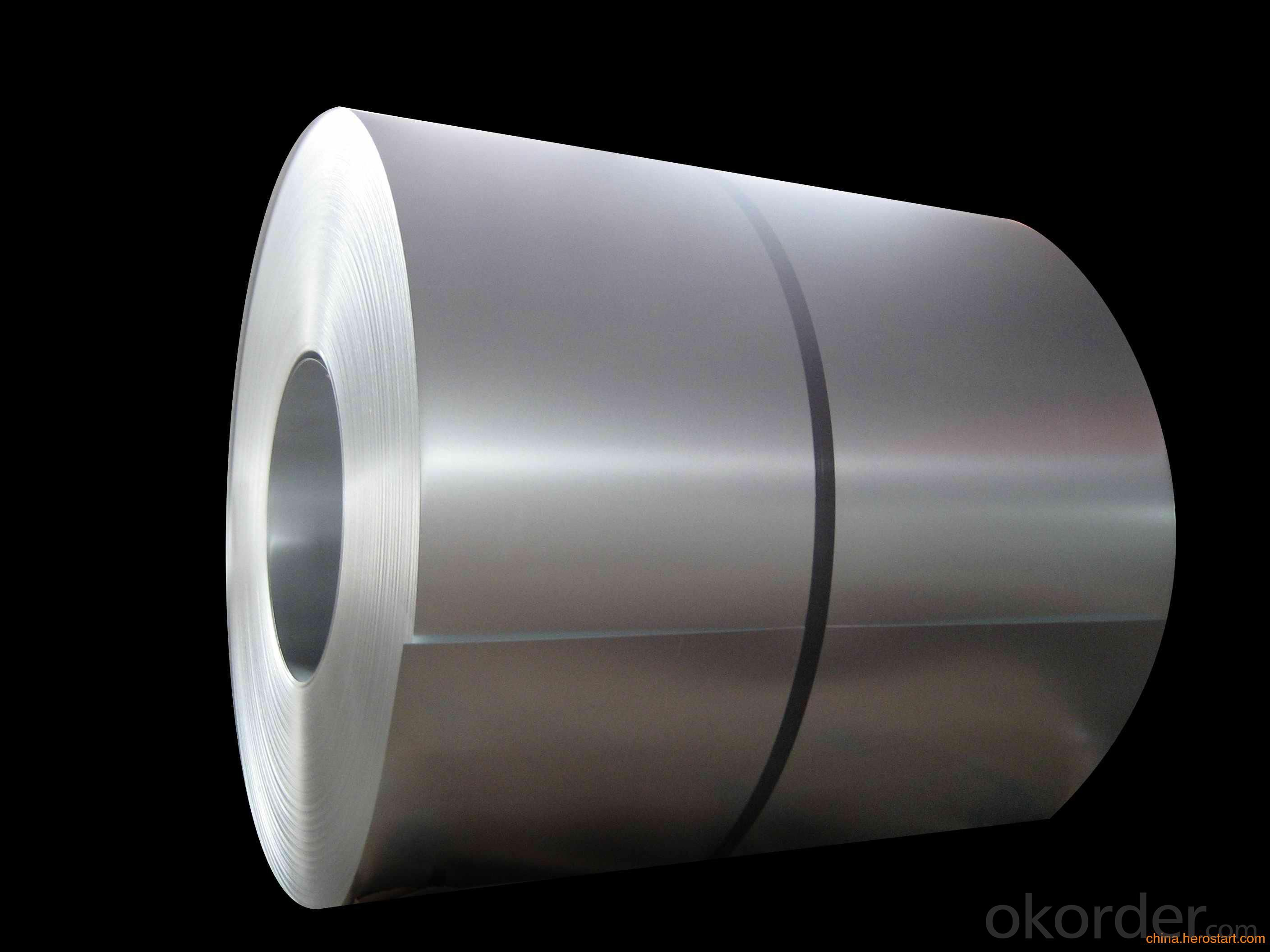 Galvalume Steel Coils for Building Materials