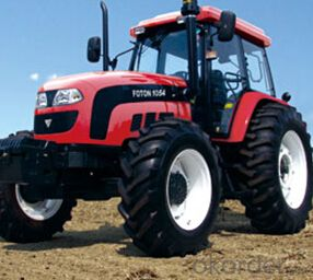 TF Series(105-125hp): TF1054,GOST certification model is available.