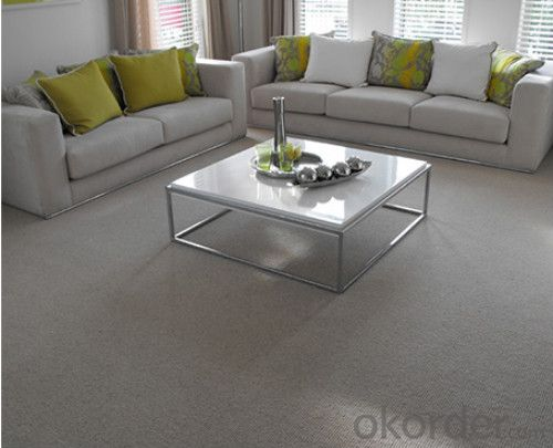 Office Carpet Tiles through Hand Make with Modern Design