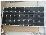 Panel solar CNBM de alta calidad con varios porcentajes de eficiencia