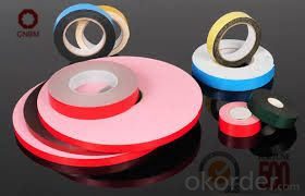 Double Sided Tissue Tape 90 Micron Best Quality SGS&ISO9001