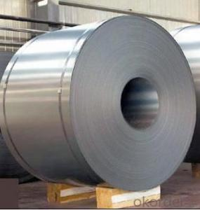 Galvalume Steel Coils for Building Material