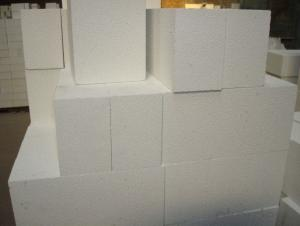 Insulating  Refractory Bricks with High Porosity