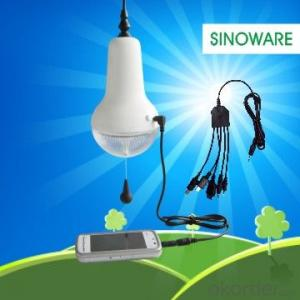 High Quality Rechargeable Solar Lamp Portable LED Solar Lights 150lm 220lm Solar Flashlight Yellow
