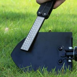 Diamond Folded Sharpener for Knife Sharpening