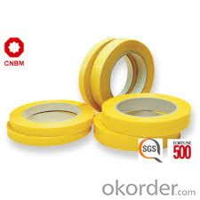 Double Sided Tissue Tape for Bonding and Fixing SGS&ISO9001