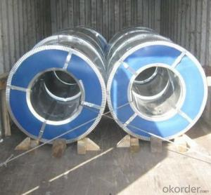 Colored Coated Galvalume Steel Coils for Building Material