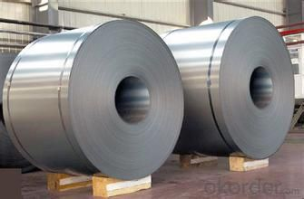 Colored Coated Galvalume Steel Coils for Building Materials