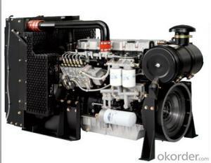 Backhoe Loader: FLB468-II Venter Pivot,Powerful 1004C-P4T Engine