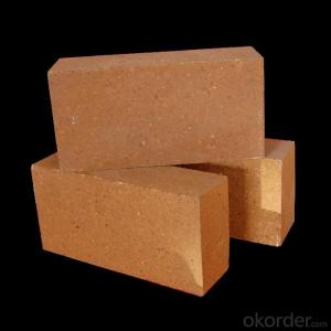 Magnesia Brick Refractory brick for Steel Furnace