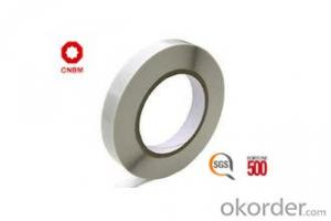 Double Sided Tissue Tape hot melt adhesive SGS&ISO9001