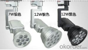 9W Led Track Light  from CNBM