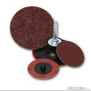 Abrasives Disc  Paper for Auto and Metal Surface
