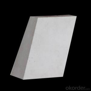 Refractory Brick for Industrial Furnaces