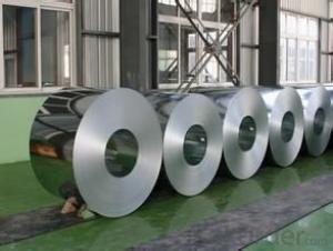HOT-DIP ALUZINC STEEL SGCC in Good Qualitty