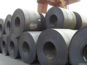 Hot Rolled Steel Sheet in Coil CS TYPE A,B,C