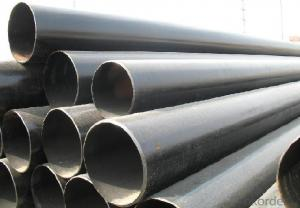 Seamless Steel Pipes from Okorder  ASTMA53/106 GR.B