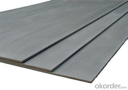 Refractory Calcium Silicate Board