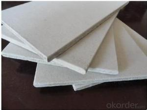 Calcium Silicate Board for Insulation