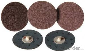 Waterproof Abrasives Disc  Paper  for Wood Surface