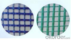 Plastic roofing fiberglass mesh for wholesales high quality