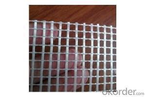 Brand  fiberglass mesh with CE certificate 160g/m2 4*4