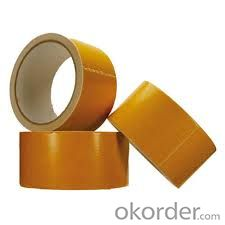 Double Sided Cloth Tape Hot-melt Adhesive Tape for Carpet Fixing