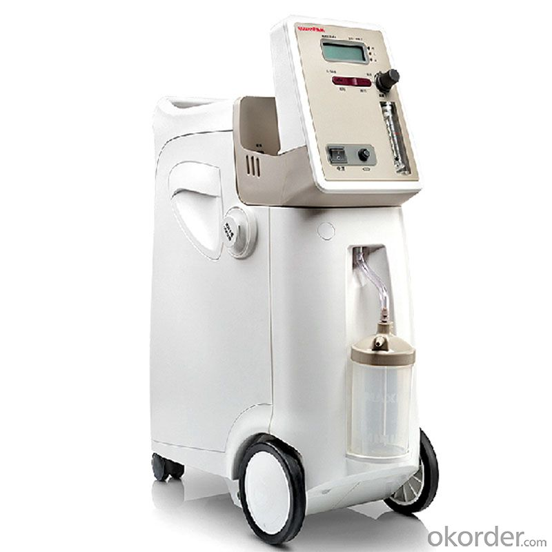 5L/8L/10L Oxygen concentrator 2015 Yuyue YU3000