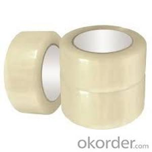 Double Sided OPP Tape Double Sided Solvent Based Acrylic Tape