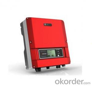 On Grid Solar Inverter GS4600-SS