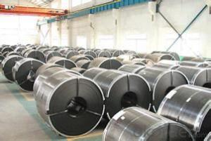 excellent  cold rolled steel coil / sheet  -SPCCT