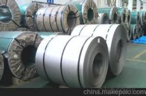 good   cold rolled steel coil / sheet  SPCCT-SB
