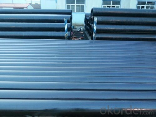 Seamless steel pipe good quality 20# 16mn ASTM A210, ASME SA210