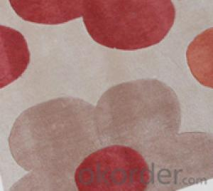 Carpets and Rugs Non slip Washable Customized