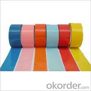 Packing Tape Colored Packing Tape Adhesive Packing Tape Wholesaler
