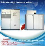 angle steel high frequency induction heating equipment