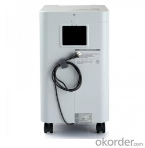 7F-3B 0.5~3L/min portable yuyue Oxygen concentrator