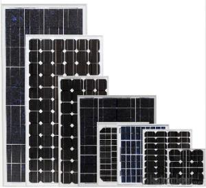 High efficiency PV Solar Module 250W from CNBM
