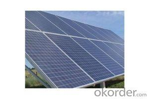 Factory Direct Sale: A-Grade High Efficiency 250W Poly Solar Panels