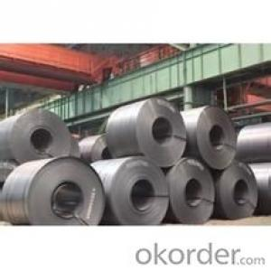 Hot Rolled Steel Sheet -SAE1006/1008 in Good Quality