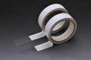 Double Sided Tissue Tapa Hot-melt Tape Used for Bonding