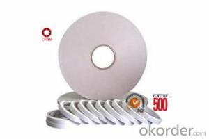 Adhesive Tape with Double Sided Tissue China's Top Brand