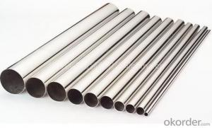 Boiler Heat Exchange Stainless Steel Pipe 2205 ASTM A213