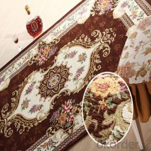 Faux sheep Skin Rug / Carpet through Hand Make or Machine Made