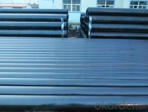 Seamless steel pipe ASTM A106/API 5L/ASTM A53 20#