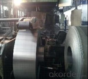 Cold Rolled Steel (DC01) for Building Materials