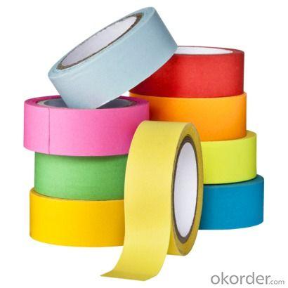 Adhesive Tape Packing Adhesive Tape Yellow Adhesive Tape