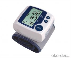 High quality upper arm digital blood pressure monitor